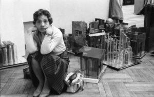 Erzsébet  Schaár — AWARE Women artists / Femmes artistes