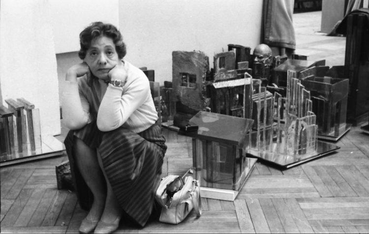 Erzsébet  Schaár - AWARE