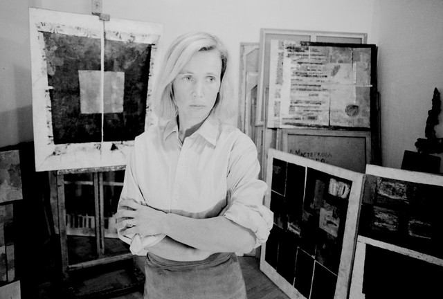 Lidia Masterkova - AWARE
