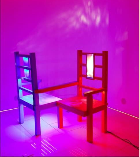 Ultra Violet — AWARE Women artists / Femmes artistes