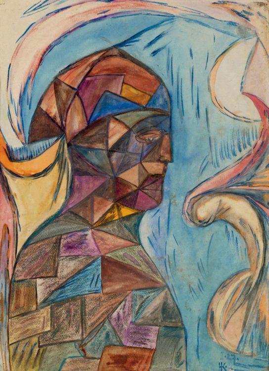 Jeanne Kosnick-Kloss — AWARE Women artists / Femmes artistes