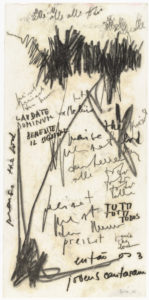 Anything or Nothing: Mira Schendel's <i>Droguinhas</i> - AWARE Artistes femmes / women artists