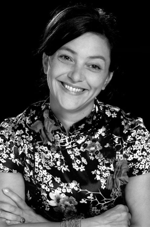 Maja Bajević - AWARE