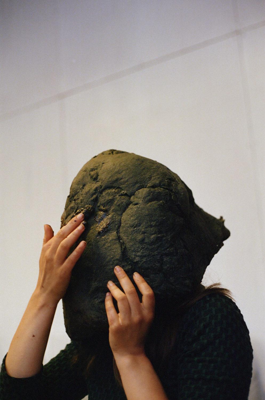 Tiphaine Calmettes - AWARE Artistes femmes / women artists