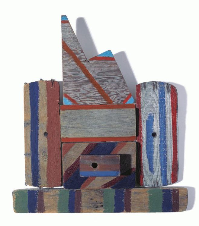 Betty Parsons — AWARE Women artists / Femmes artistes