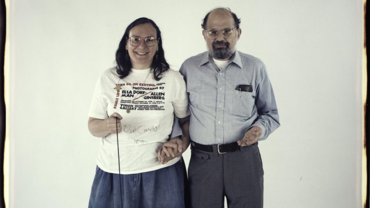 Elsa Dorfman: Me and My Camera - AWARE