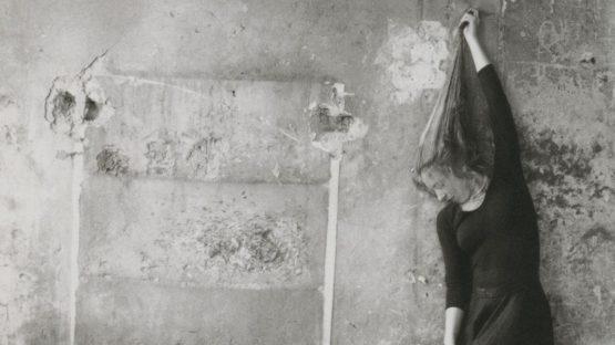 Francesca Woodman, portrait of reputation - AWARE