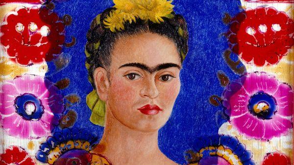 Frida Kahlo 2020 - AWARE