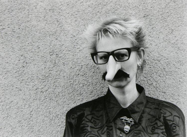 Ingeborg Strobl - AWARE