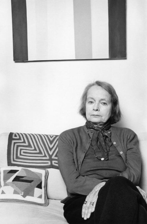 Betty Parsons - AWARE