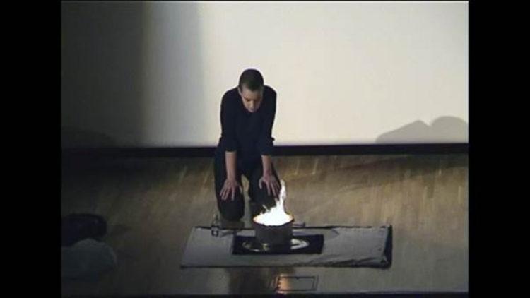 Ene-Liis  Semper — AWARE Women artists / Femmes artistes