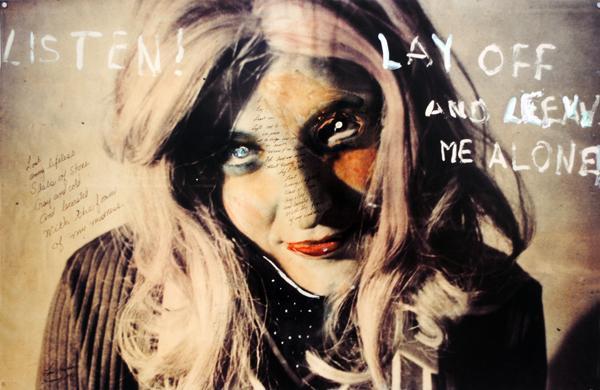Lynn Hershman Leeson: Twisted - AWARE