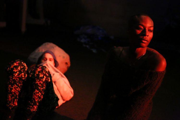 Shooting Down Babylon, Tracey Rose - AWARE