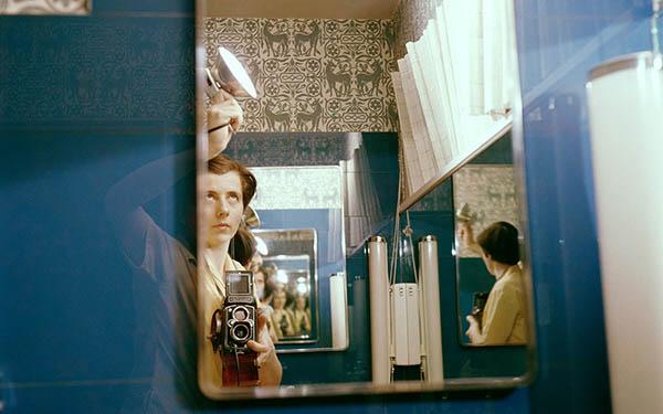 Vivian Maier: In Her Own Hands - AWARE