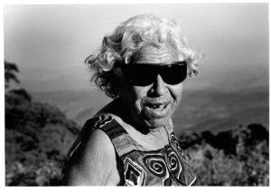 Queenie McKenzie — AWARE Women artists / Femmes artistes