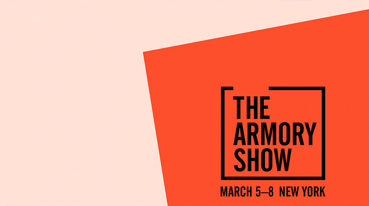 AWARE at The Armory Show - AWARE Artistes femmes / women artists