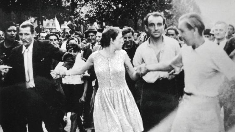 Agnès Geoffray - AWARE