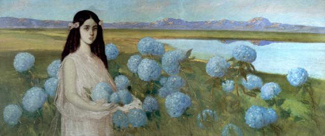 Flores Mexicanas: Women in Modern Mexican Art - AWARE
