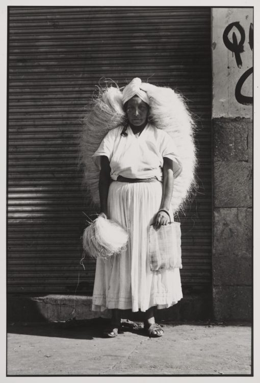 Graciela  Iturbide — AWARE Women artists / Femmes artistes