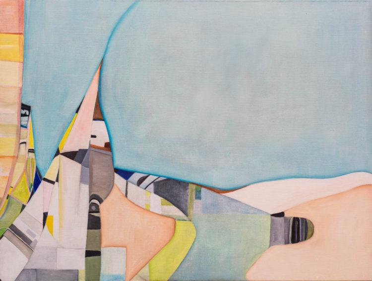 Huguette Caland — AWARE Women artists / Femmes artistes