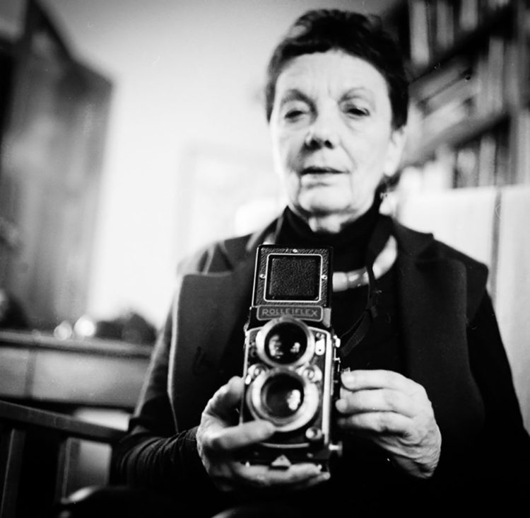 Graciela  Iturbide - AWARE