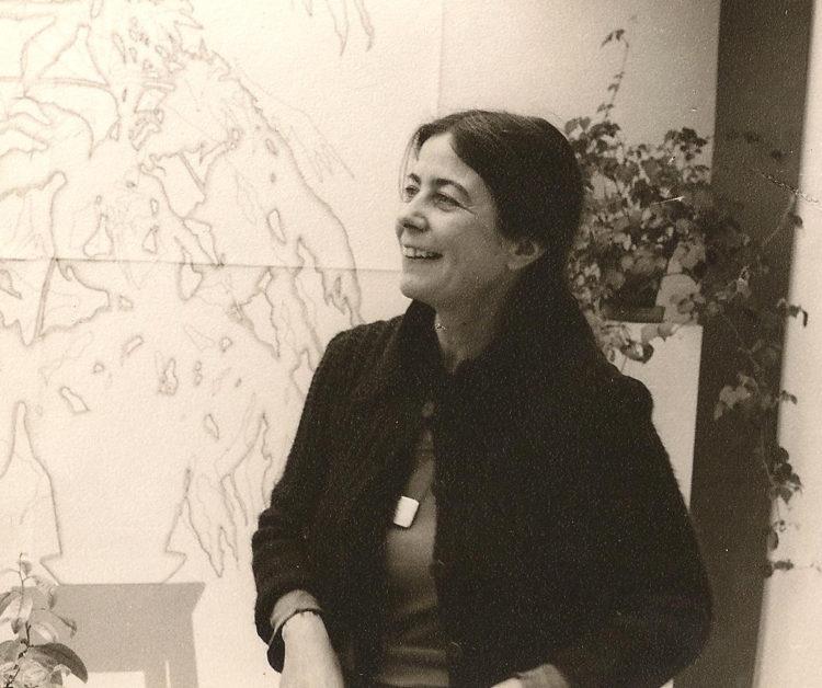 Lourdes Castro - AWARE