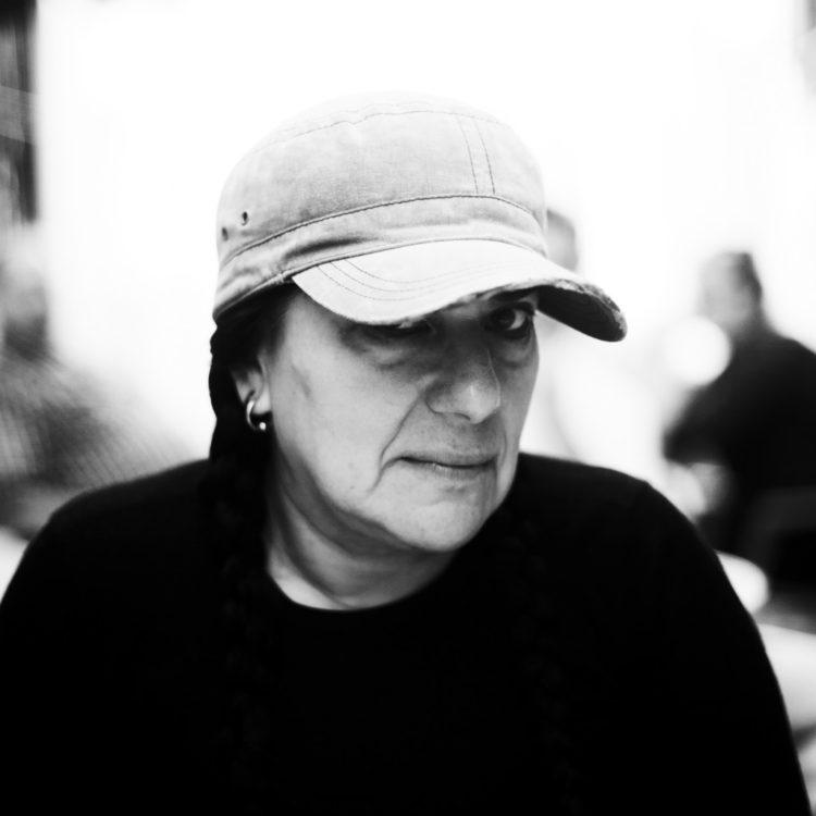Teresa Margolles - AWARE