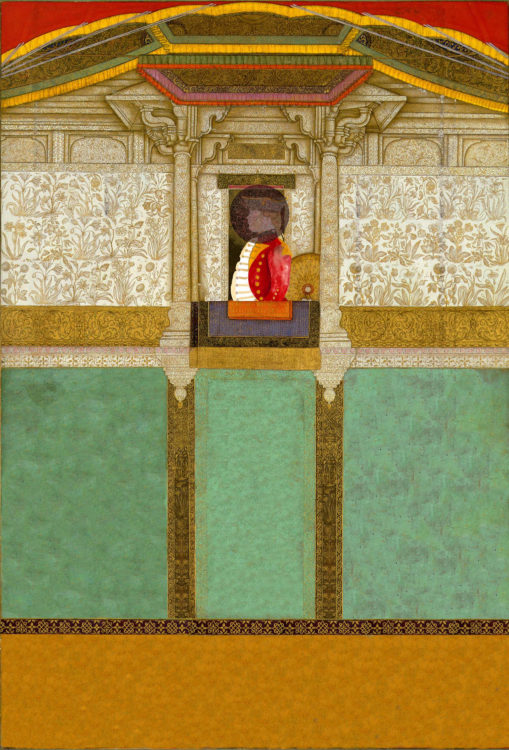Shahzia  Sikander — AWARE Women artists / Femmes artistes
