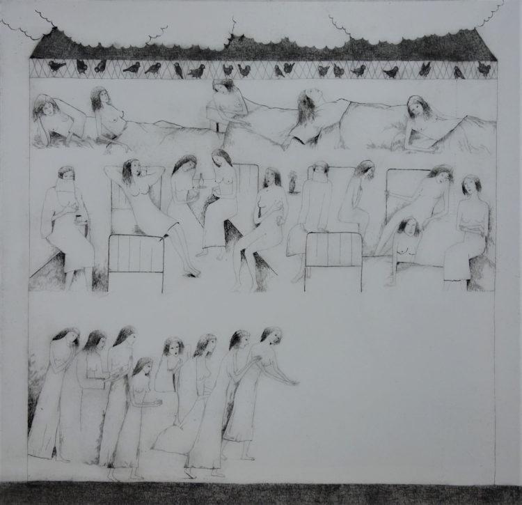 Silvi Liiva — AWARE Women artists / Femmes artistes