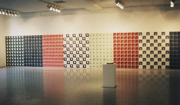 Ágnes  Eperjesi — AWARE Women artists / Femmes artistes
