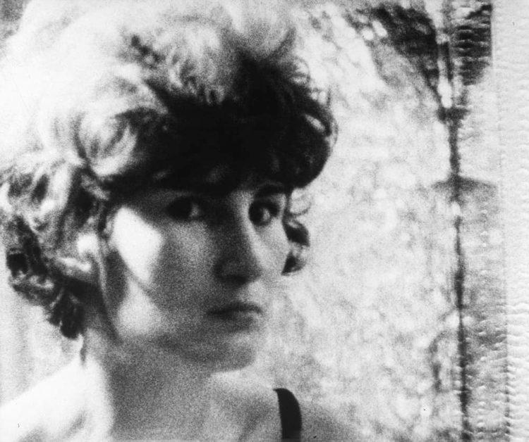 Carla Cerati — AWARE Women artists / Femmes artistes