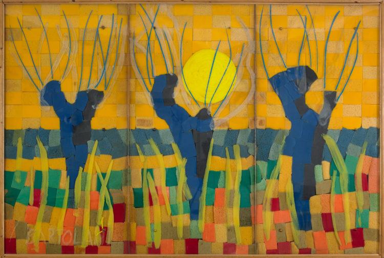 Judith Bartolani — AWARE Women artists / Femmes artistes