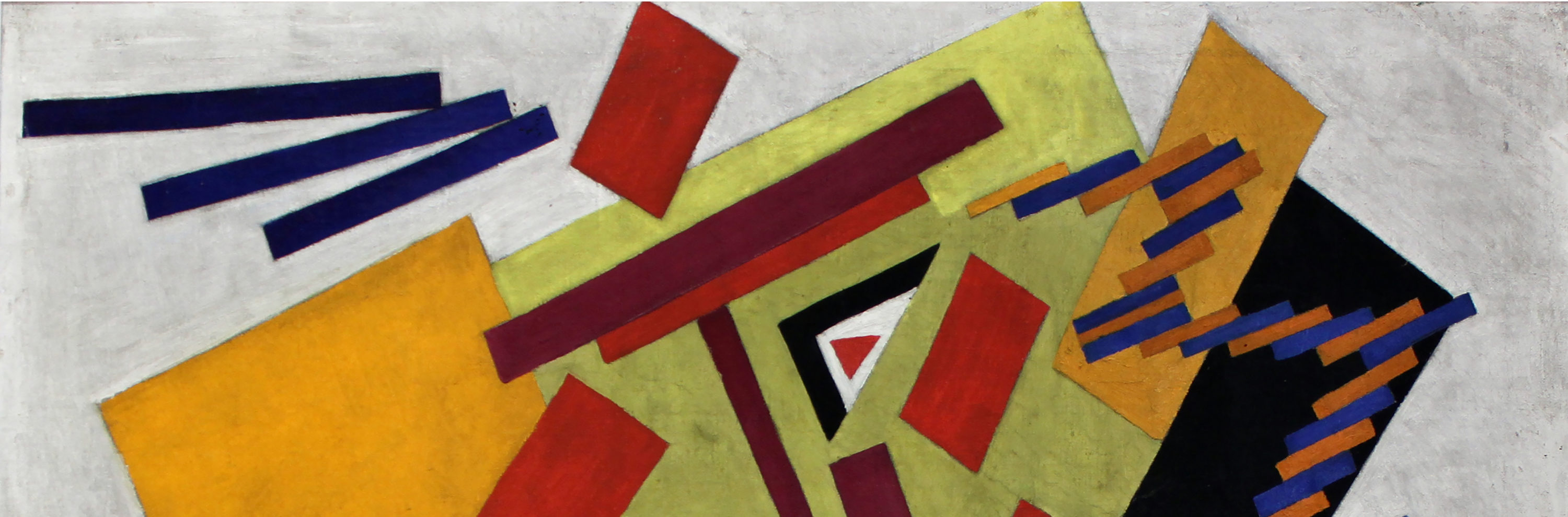 From Moscow to Saint-Petersburg: Women Pioneers of Russian Modernism - AWARE
