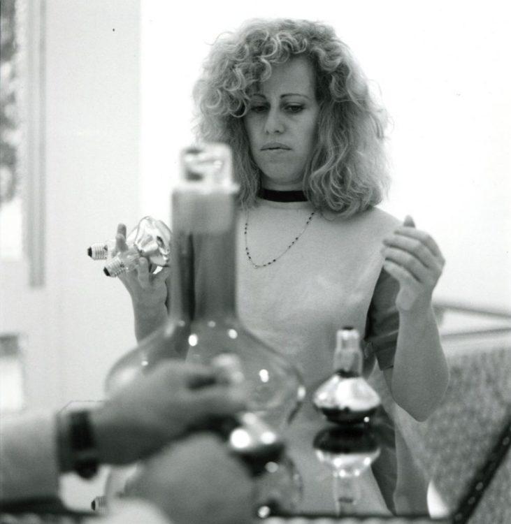 Judith Bartolani - AWARE