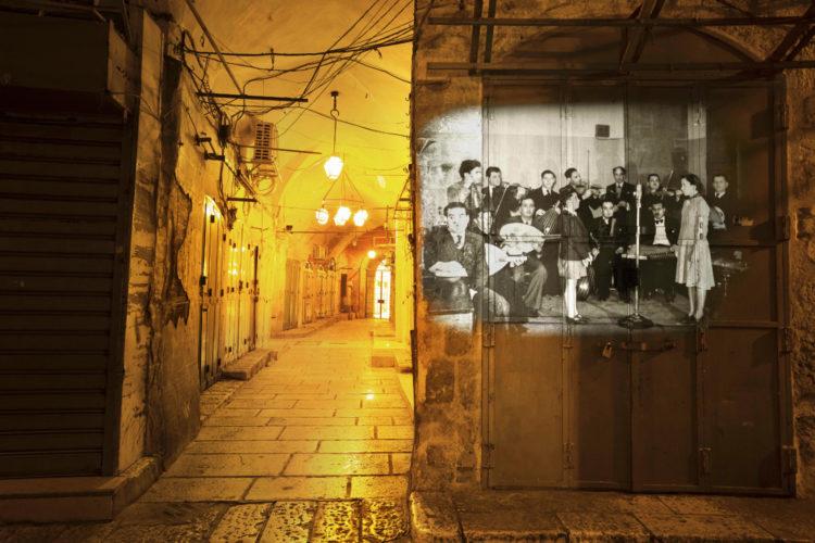 Rula Halawani — AWARE Women artists / Femmes artistes