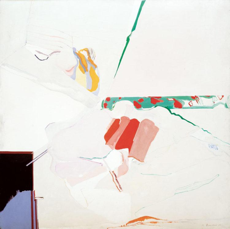 Adriena  Šimotová — AWARE Women artists / Femmes artistes