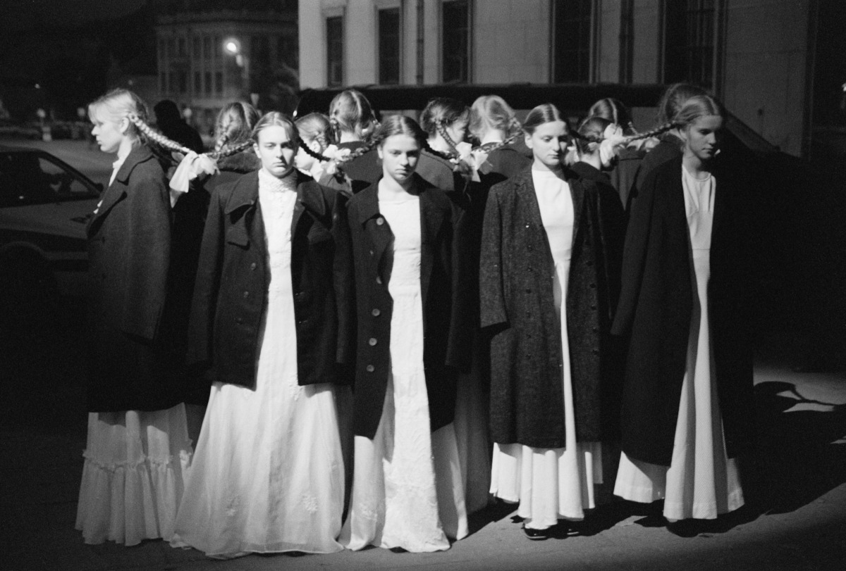 Entre socialisme et capitalisme : <br>le corps des femmes dans l'art de Sanja Iveković, Orshi Drozdik et Eglė Rakauskaitė - AWARE Artistes femmes / women artists