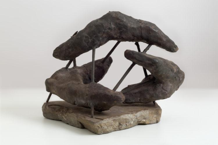Olga  Jevrić — AWARE Women artists / Femmes artistes