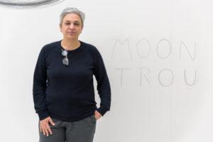 Dora García — AWARE Women artists / Femmes artistes