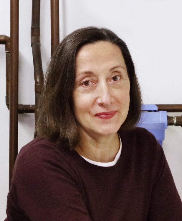 Vera Lutter - AWARE
