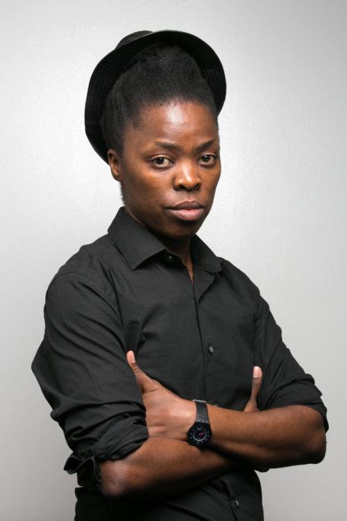 Zanele Muholi - AWARE