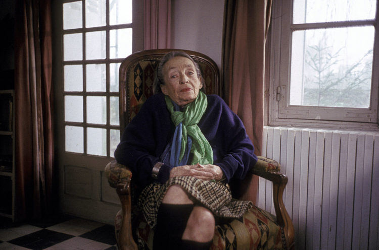 <i>Writing</i> by Marguerite Duras, chosen by Camille Morineau - AWARE