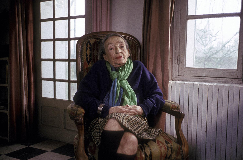 <i>Écrire</i> de Marguerite Duras, lu par Camille Morineau - AWARE Artistes femmes / women artists