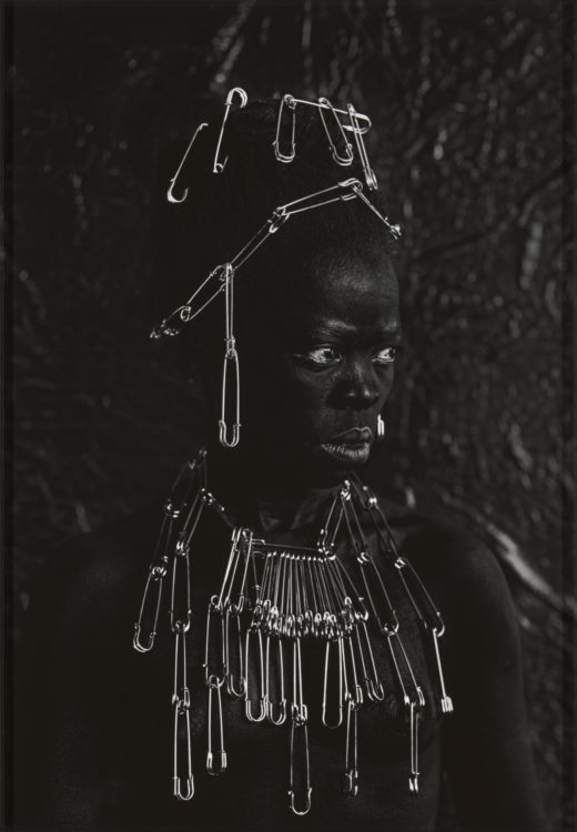 Zanele Muholi — AWARE Women artists / Femmes artistes