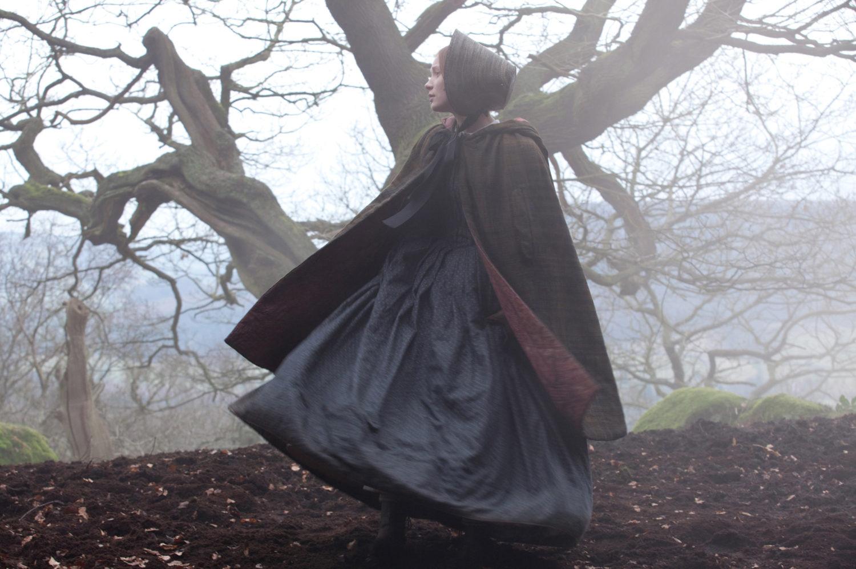 <i>Jane Eyre</i> de Charlotte Brontë, lu par Agathe Salha - AWARE Artistes femmes / women artists