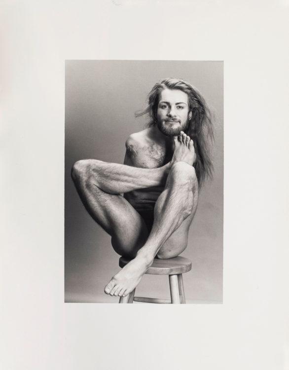 Lorenza Böttner — AWARE Women artists / Femmes artistes