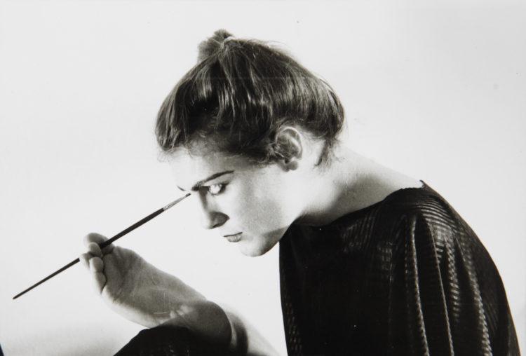 Lorenza Böttner - AWARE