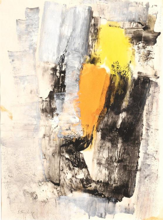 Anna Staritsky — AWARE Women artists / Femmes artistes