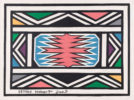 Esther Mahlangu — AWARE