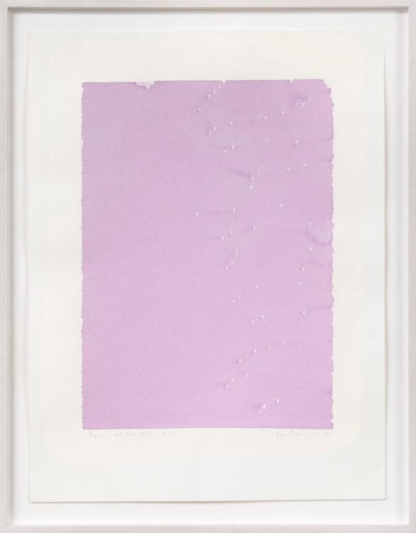 Irma Blank — AWARE Women artists / Femmes artistes